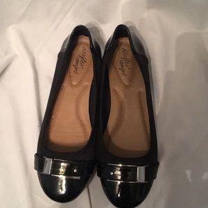 Dexflex comfort shoes never worn